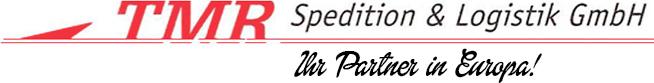 TMR Spedition und Logistic GmbH